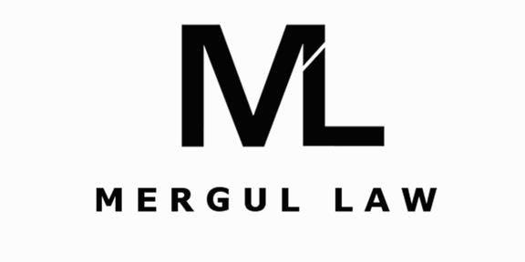 Mergal Law logo